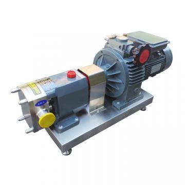 Vickers PV040R1K1T1NUPG+PVAPVV21N20 Piston Pump PV Series