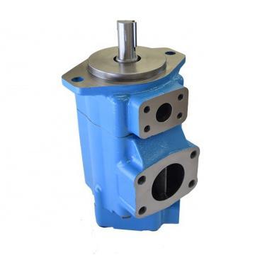 Vickers PV040R1K1T1WHLC4545 Piston Pump PV Series