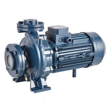 Vickers PV032R9K1T1NMMC4545K0146 Piston Pump PV Series