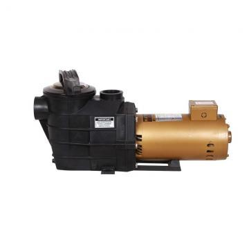 Vickers PV032R1K1T1NUPR4545 Piston Pump PV Series