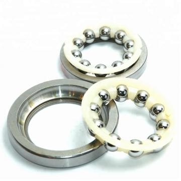 3.74 Inch | 95 Millimeter x 7.874 Inch | 200 Millimeter x 1.772 Inch | 45 Millimeter  CONSOLIDATED BEARING NU-319E C/3  Cylindrical Roller Bearings
