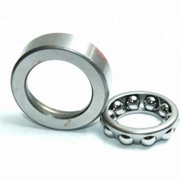 CONSOLIDATED BEARING SS6204-2RS  Single Row Ball Bearings